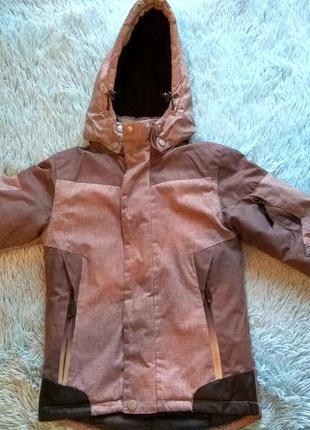 Термо-курточка