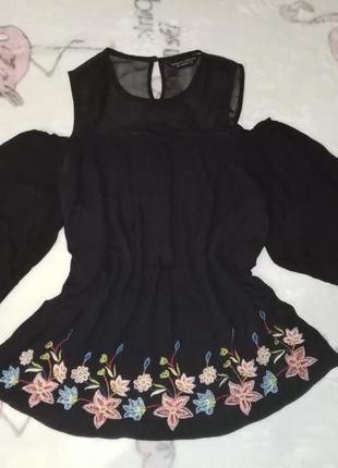 Блузка, рубашка, кофточка, вышиванка