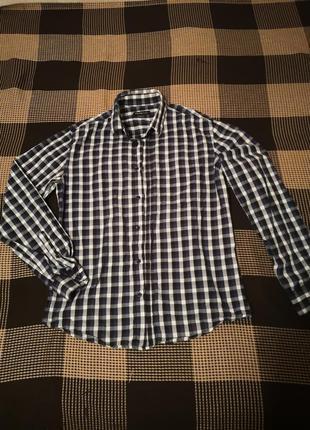 Сорочка чоловіча розмір м/ рубашка мужская