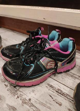 Супер кроссовки на девочку 32 размер