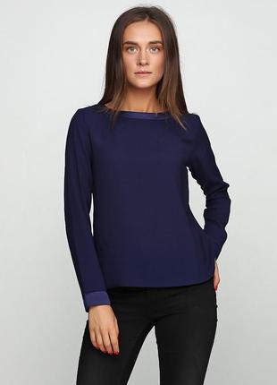 Шикарная блузка.esmara от хайди клум/германия.евро 40
