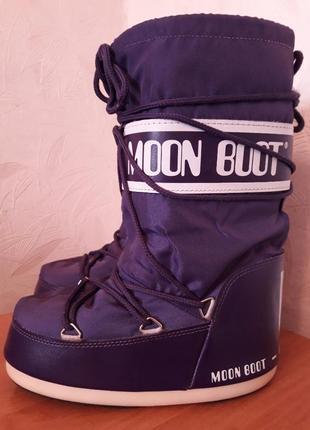 Сапоги, moon boot, 31/34,  tecnica, италия