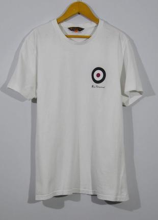 Футболка ben sherman t-shirt
