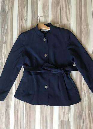 Шикарное классическое пальто h&m