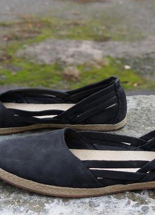 Еспандрили, балетки ugg australia