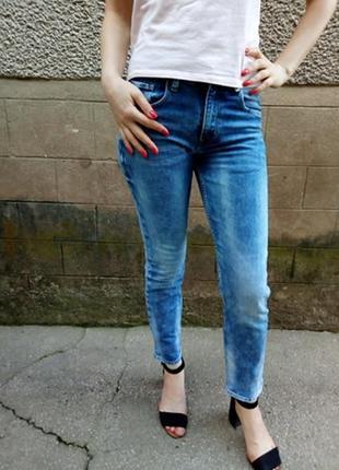 Джинсы джинси h&m