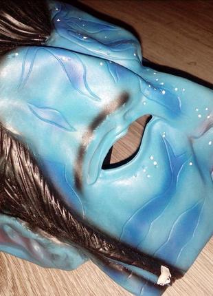 « аватар» маска.