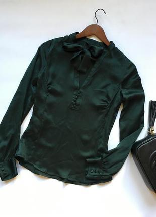 Класна блуза mango p.s