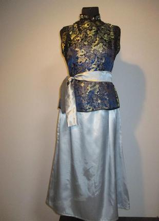 Китай китаянка костюм 44-46