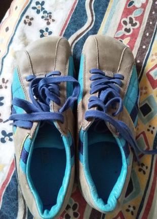 Кросівки дитячі дізель