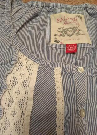 Рубашка,блузка с коротким рукавом