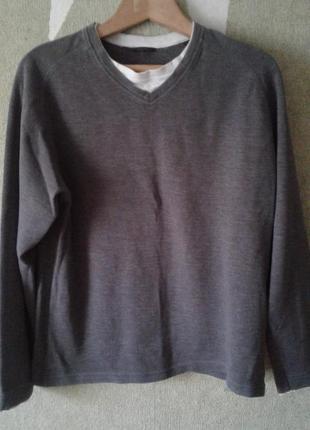Пуловер marks&spenser,42  евр..