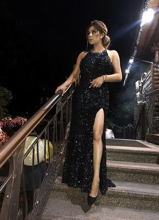 Платье ручной работы от sherri hill