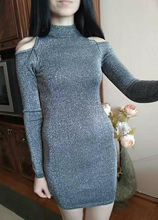 Платье платья сукня шикарне