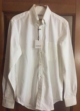 """Классная мужская рубашка """"brian&barry""""."""