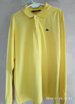 Тениска kappa