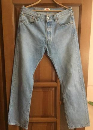 """Суперские джинсы """"levis 501 """""""