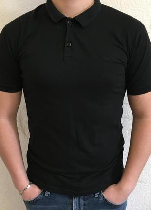 Мужская футболка /поло фирменная