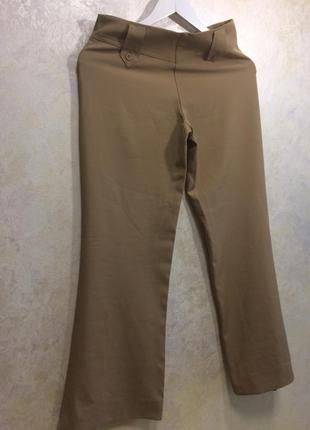 Жіночі класічні брюки