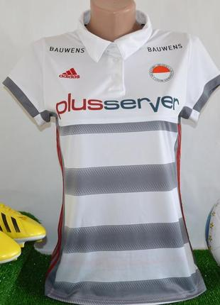 Спортивная футболка adidas climacool тайланд kthc stadion rot-weiss e.v. velmans 13