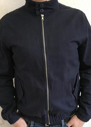 Курточка /бомбер от topman