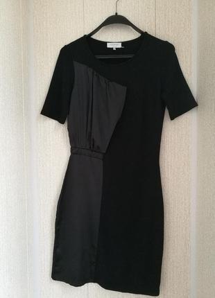 Оригинальное маленькое черное платье
