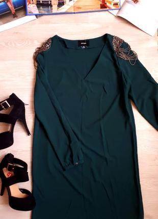Красивое платье la redoute