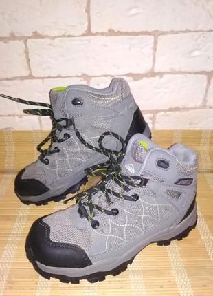 Термо черевики mckinley