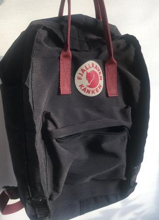 Рюкзак канкен