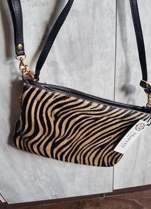 Трендова сумка італійського бренду moretti 💥