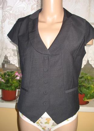 Классический жилет/модный жилет