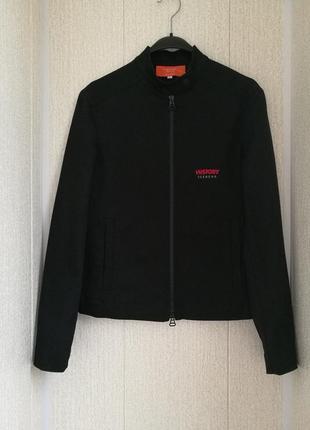 Стильная брендовая куртка жакет iceberg италия