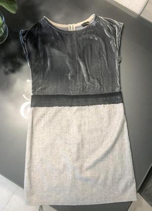 Платье fendi (оригинал)