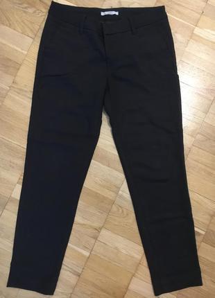 Чёрные брюки calliope
