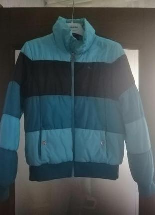 Оригинальная куртка puma