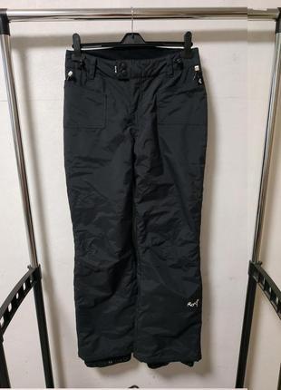 Лыжные штаны размер м*
