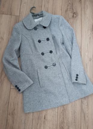 Пальто rocha john rocha 38p розмір 12