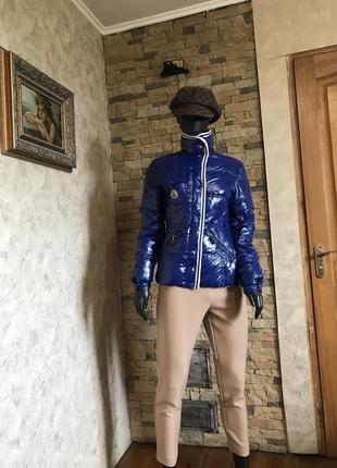 Горнолыжная курточка  moncler