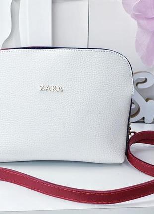 Акция сумка клатч крос боди еко кожа есть цвета через плечо длинный ремешок