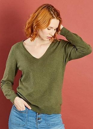 Брендовый пуловер kiabi, м оригинал франция европа
