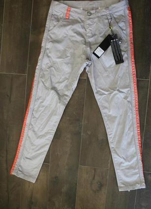 🔥🔥🔥стильные укороченные женские брюки, джинсы kools jeans🔥🔥🔥