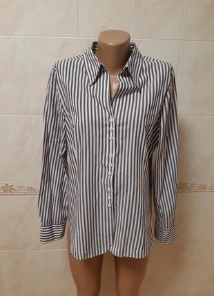 Рубашка блузка adagio