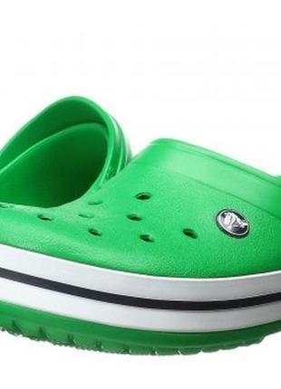 Кроксы сланцы тапочки сандали сабо crocs crocband