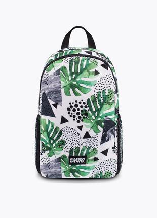 Небольшой рюкзак urbanplanet b11 leaves