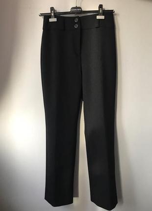 Очень теплые брюки высокая посадка премиум бренда carven франция оригинал
