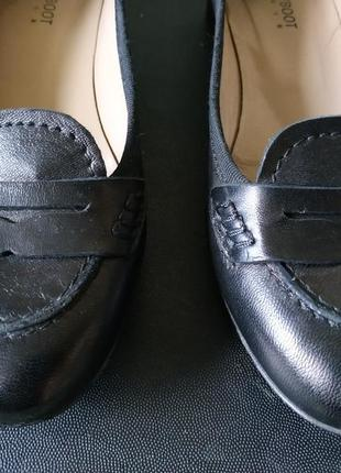 Кожаные лоферы туфли мокасины слипоны оксфорды балетки кожа