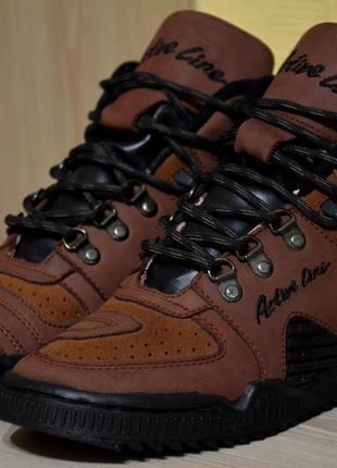 Ботинки (10%скидка за подписку)
