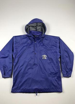 Löffler gore tex raglan jacket реглан куртка кофта