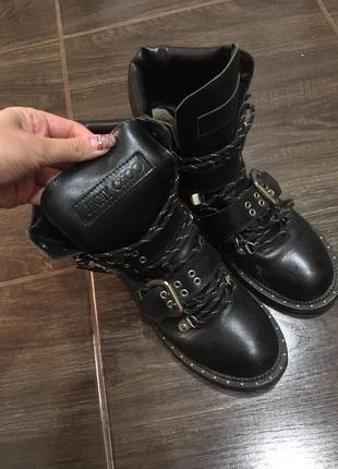 Jimmy choo ботиночки