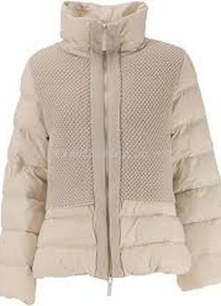 Куртка пуховик twin set